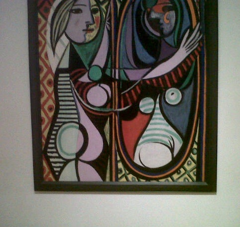 Saturdays spent at the moma~ Picasso