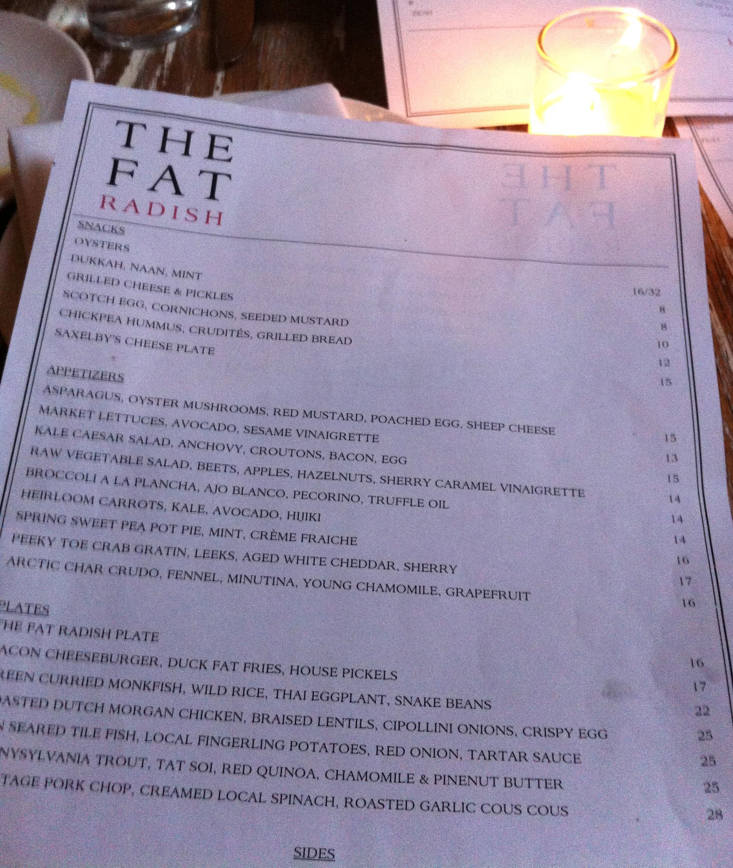 #food #nyc #restaurants
