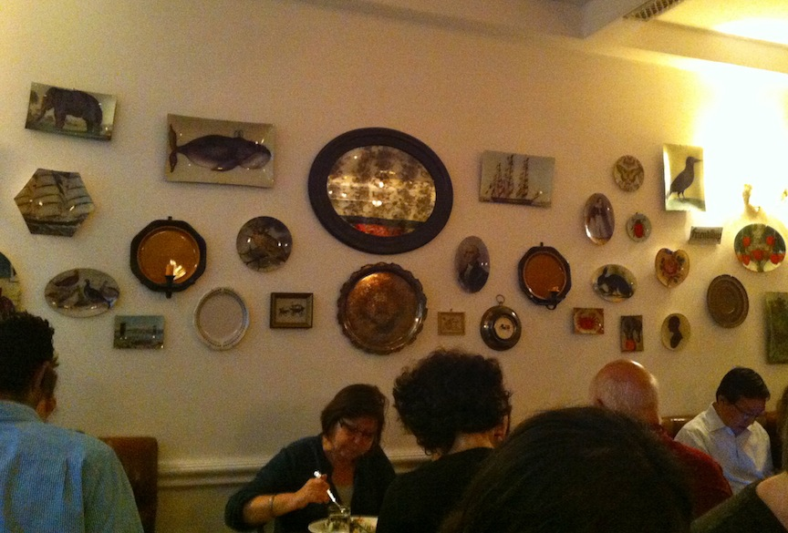 #brunch #nyc #restaurants