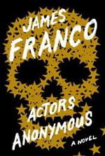#strand bookstore #jamesfranco #nyc