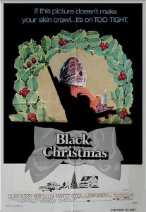 holiday horror movies, scary christmas movies, black christmas, best christmas horror movies