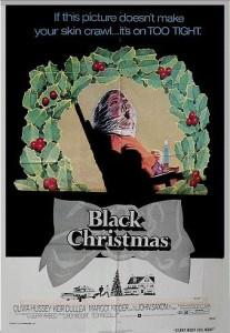 holiday horror movies, scary christmas movies, black christmas, best christmas horror movies