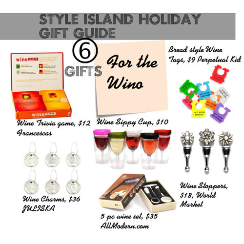 #holiday #giftguide #christmasgifts #stockingstuffers