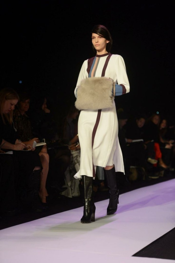 nyc fashion week, lincoln center, fall 2014