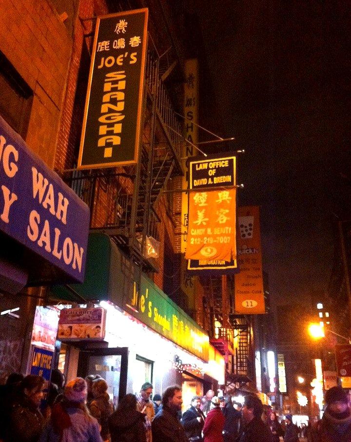 #nyc #newyork #chinesefood # bestnycchinese #chinesenewyear #yearofthehorse