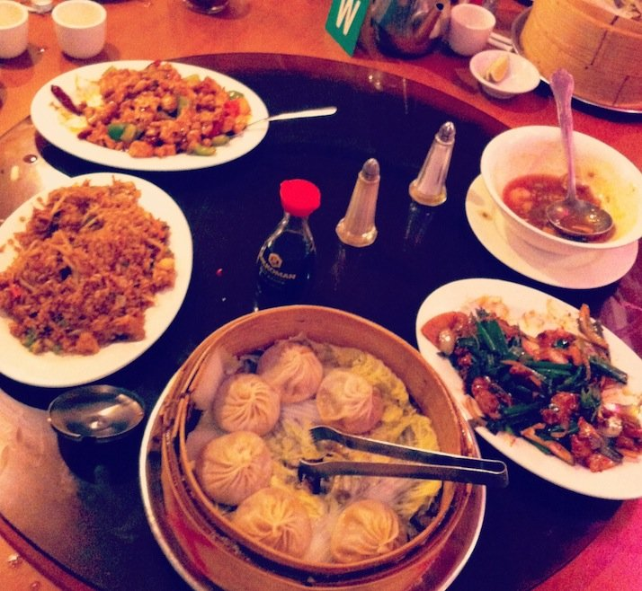 nyc chinese food, best nyc restaurants