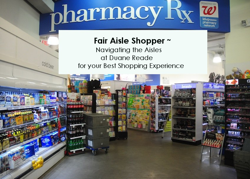 #duane reade #shop #cbias