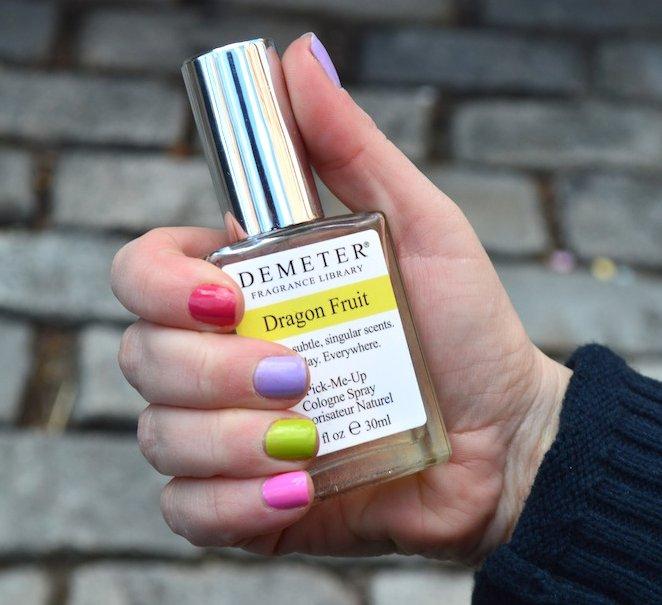 #spring #duane reade #fragrance