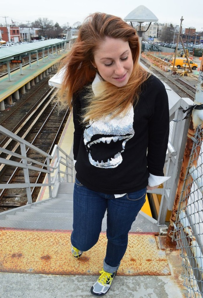 #forever21 #shark #sweatshirt #style #fashion