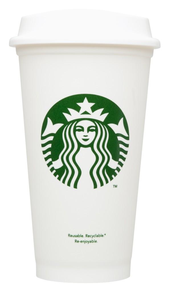 #earthday #starbucks #resusablecup #starbucksreusablecup #recycle #coffee