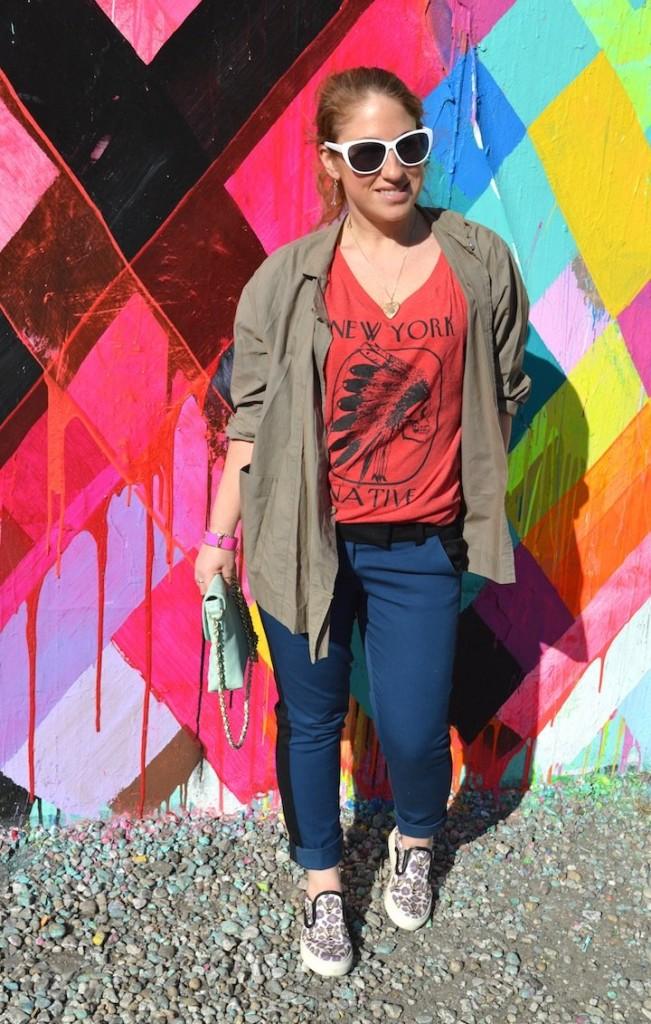 #fblogger fashion #fashion #blogger #nyc