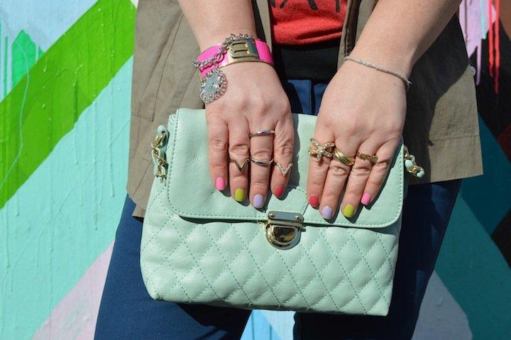 #fashion #fblogger #springfashion #sliponsneakers