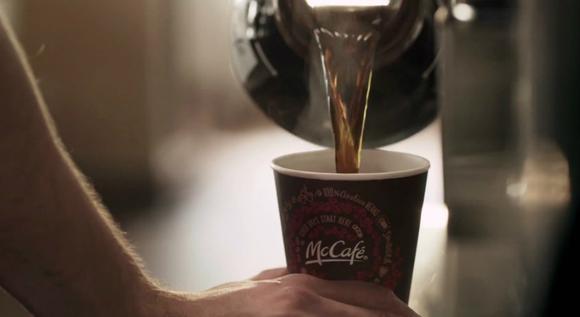 #mcdonalds #mccafe #freecoffee #mcdonaldscampaign