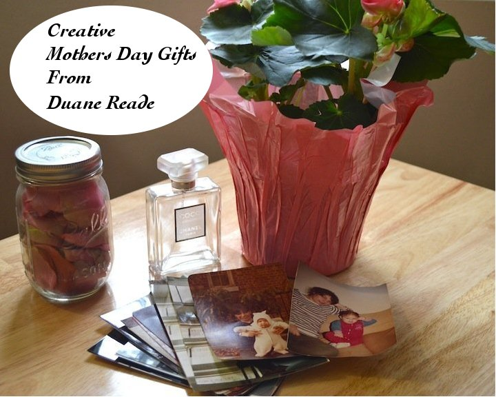 mothers day, duane reade, gift ideas, gifts, last minute gifts