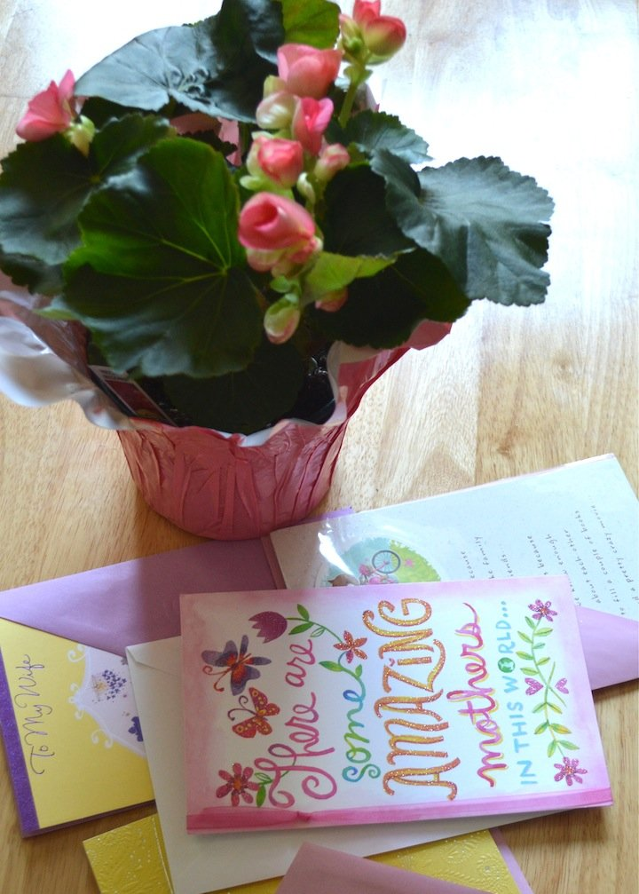 mothers day, last minute gifts, duane reade, DIY gifts for mom