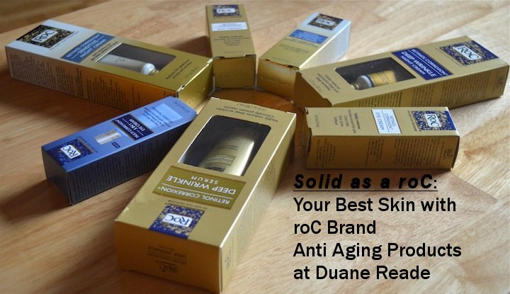RoC Brand, Duane Reade, anti-aging products, anti-aging cream, anti-aging, retinol, what is retinol, eye cream, eye creams, night cream, anti-aging night cream, anti-aging night creams, wrinkle treatment, wrinkle treatments, deep wrinkle treatment, wrinkle cream, wrinkle creams, deep wrinkle cream