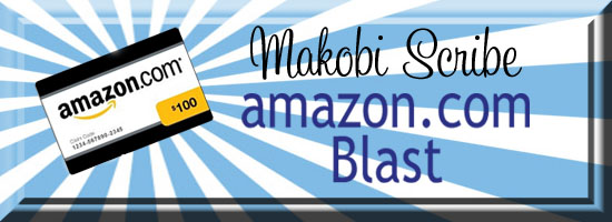 The Daily Buzz ~ $100 Amazon Gift Card Giveaway from Makobi Scribe