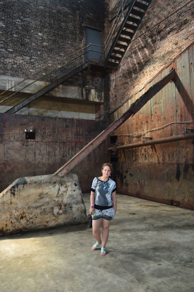 domino sugar factory, kara walker, kara walker exhibit, williamsburg, art, exhibits, nyc art