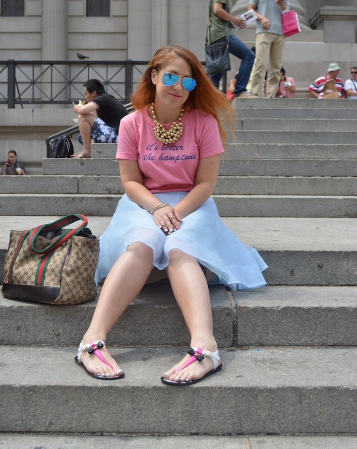 musuem, nyc museum, met, fashion, fblogger, vintage, choies, skirt, summer