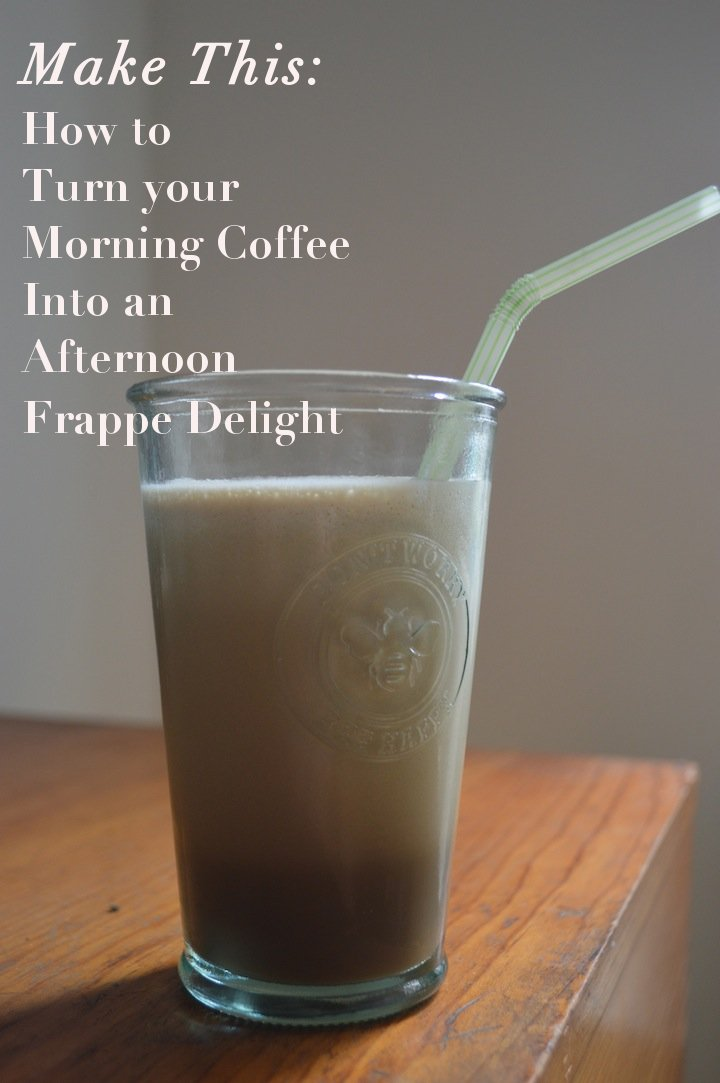 coffee, frappuccino, afternoon drink, tasty treat, food, easy recipes, recipes, drink recipes