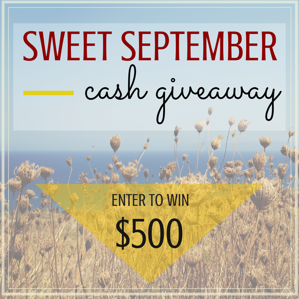 giveaway promote, cash giveaway, blogger giveaway, bloggers, giveaways, fall,