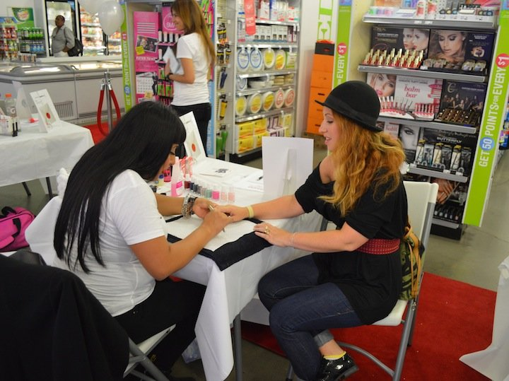 duane reade, beauty, manicures, Essie, essie nail polish, essie fall 14, drugstore, NYC free, beauty events
