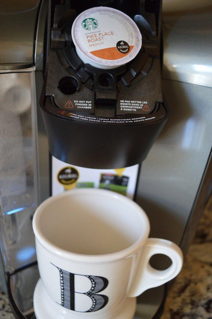 influenster, coffee, keurig, keurig 2.0, coffee maker, new coffee maker, keurig coffee makers, coffee lover, caffeine