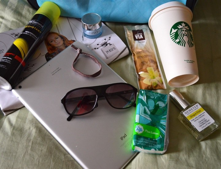 nyfw, nyc, fashion week, fashion week 2014, fashion week guide, starbucks, ipad