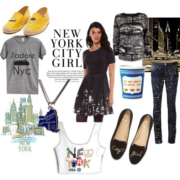 new york city, NYC, nyc style, city girl, city fashion, skyline, skyline dress, cwonder, smoking slippers, crop top, nyc sweater
