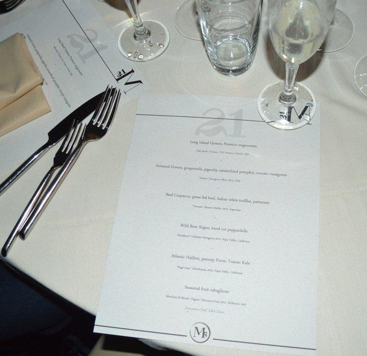 medici21, nyc, nyc food, nyc restaurants, new restaurants, tribeca, new york, 3 course dinner
