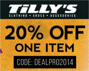 tillys.com, holidays 2014, holiday deals, shopping, holiday shopping