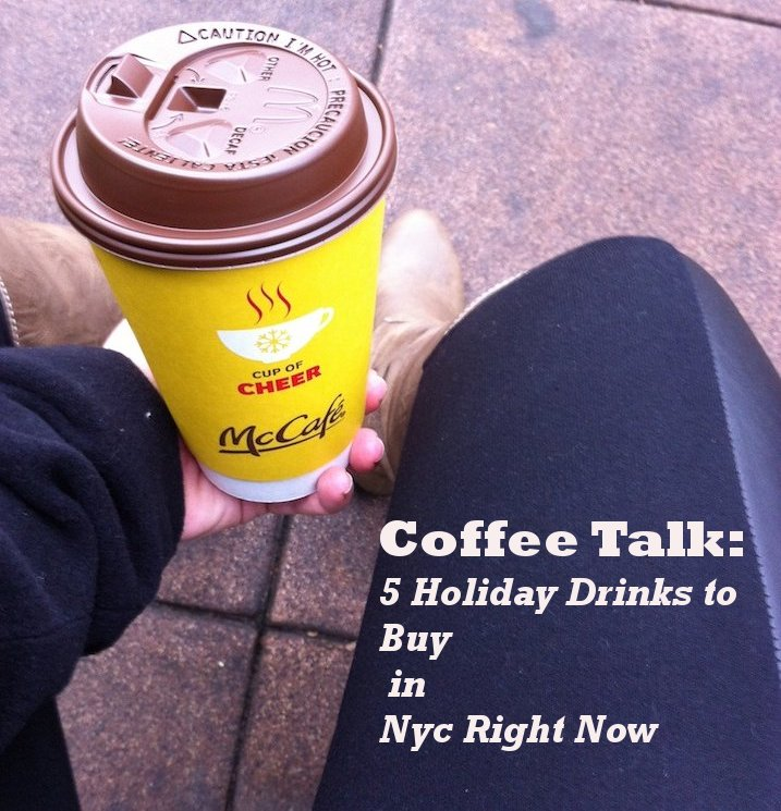 nyc, holidays, coffee, holiday coffee drinks, nyc coffee drinks, best coffee drinks, starbucks, peppermint latte, dunkin doughnuts, sugar cookie latte, holiday drinks , starbucks, praline nut latte,