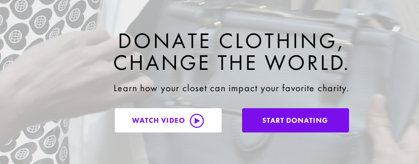 recycling, recycling rewards program, globetops, global movement, giving tuesday, fashion project, globetops