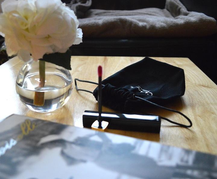 chanel classics, coco chanel, chanel rouge allure lipstick, beauty essentials