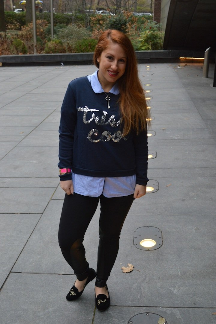 museums, nyc, nyc museums, museum of natural history , tres cool sweatshirt, city girl flats, c.wonder, j crew, jodphurs