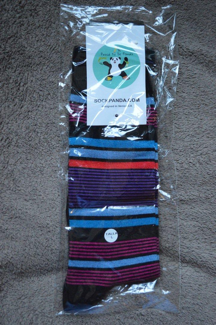 holiday gifts, holiday gift guide, holidays, holiday giveaways, sock panda, socks,