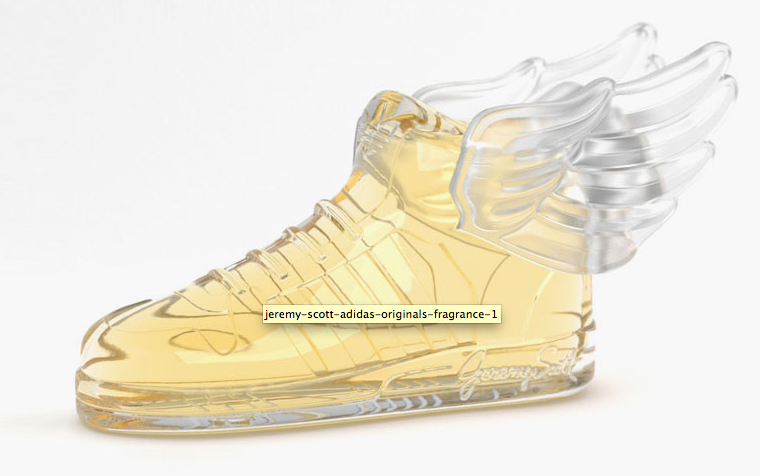 fashion collaborations, collaborations, collaborations spring 2015, jeremy scott and adidas, sneakers