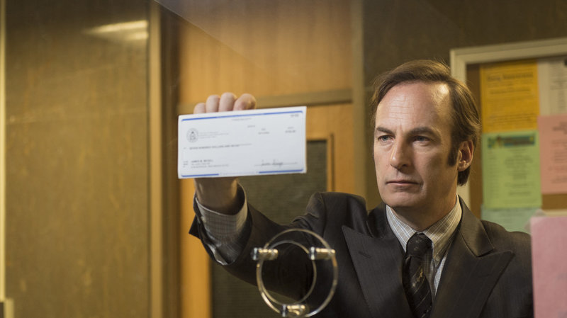 tv thrillers, new shows, television, new tv shows, better call saul, breaking bad, spinoff series, bob odenkirk
