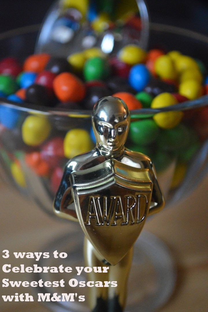 oscars, M&M's, oscars 2015, oscars party