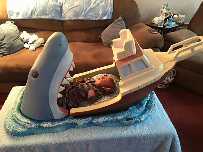 sharks, sharks are trending, katy perry sharks, babies, trending