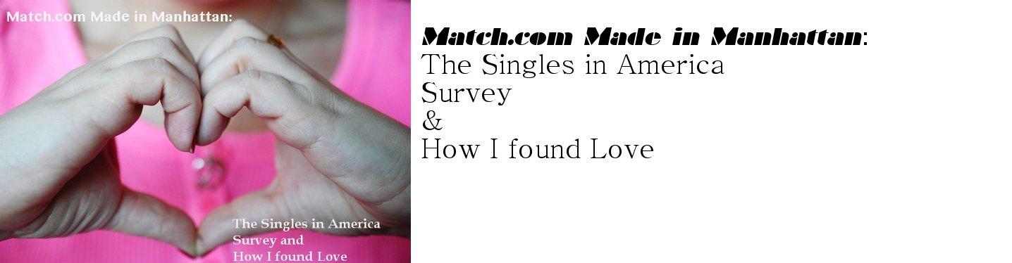 Match.com Made in Manhattan