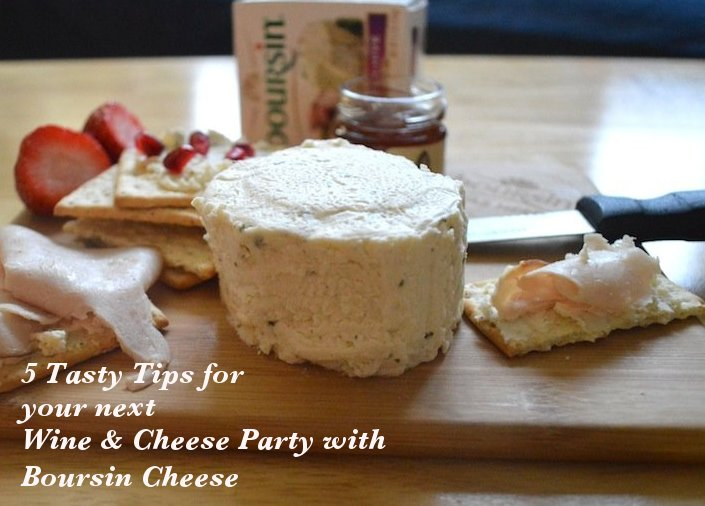 boursin cheese, wine and cheese party, cheese pairings, cheese plate, party ideas, entertaining, hostess tips, cheese recipes, skinnygirl, skinnygirl cocktails, skinnygirl wine, wine and cheese, wine and cheese party
