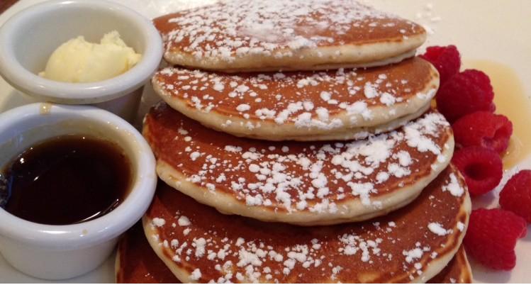 free pancake day, free pancake day at ihop, pancakes, best pancakes nyc, sarabeths nyc, lemon ricotta pancakes