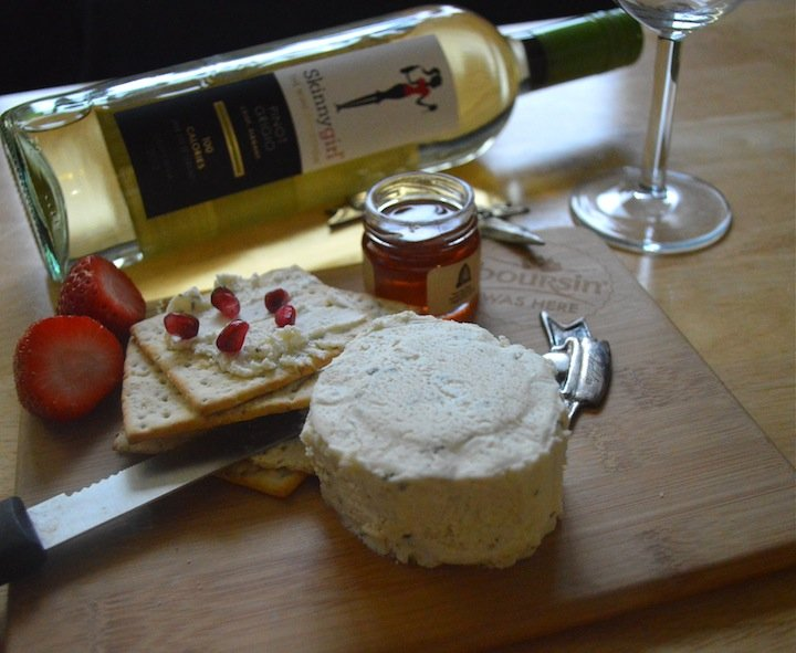 boursin cheese wine and cheese party cheese pairings cheese plate party ideas & 5 Tasty Tips For Your Next Wine u0026 Cheese Party with Boursin Cheese ...