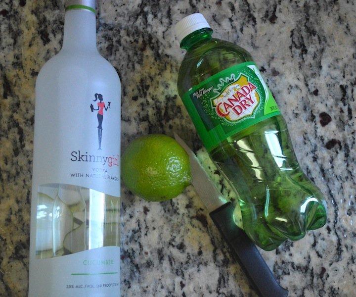 saint patricks day, st patricks day, st patricks day drinks, drink recipes, recipes, skinnygirl, skinnygirl cocktails, skinnygirl cocktail recipes