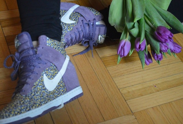 spring, springtime, things do to this spring, M&M, spring nails, pastel, ice coffee, dunkin doughnuts, nike wedge sneakers, hairstyles