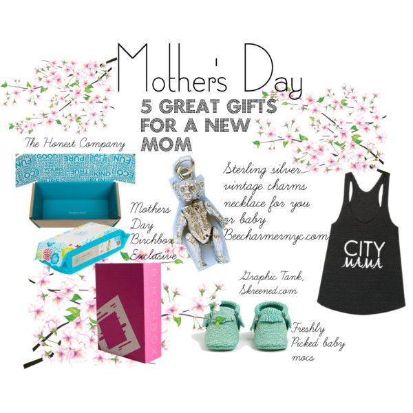 mothers day, mothers day gift ideas, gifts, new mom, new baby, gifts for mom, birchbox, the honest company,