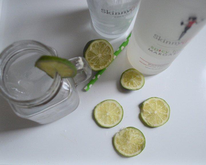 skinnygirl, skinnygirl margarita, spicy lime margarita, cinco de mayo, cinco de mayo recipes, cocktails, skinnygirl cocktails