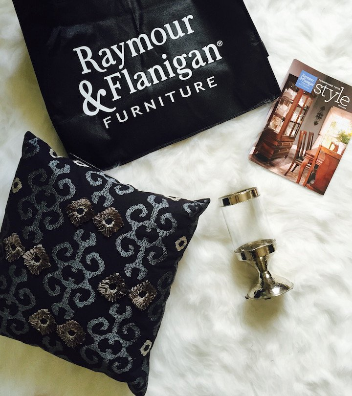 raymour and flanigan, furniture, home decor, furnishings, affordable home decor, pillows