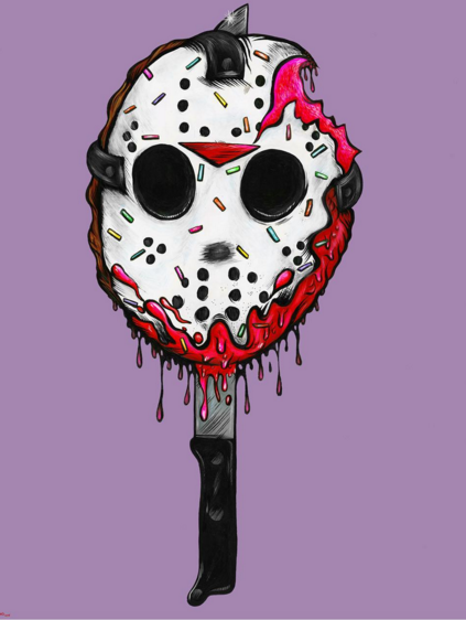 friday the 13th, jason voorhees, friday the 13th series, jason movies,